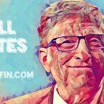 ビル・ゲイツの資産💎年収🏅性格🎭生い立ち🎠妻💃子供👶離婚💍名言🧙車🏎️家🏰