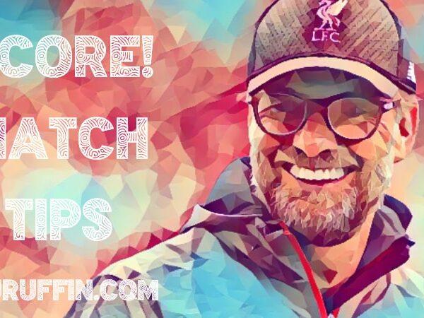 Score! Match攻略⚽最強��ジション&フォーメーションを公開!😘