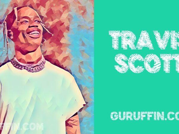 トラヴィス・スコットの資産💎年収🏅性格🎭生い立ち🎠彼女💃子供👶結婚💍名言🧙車🏎️家🏰