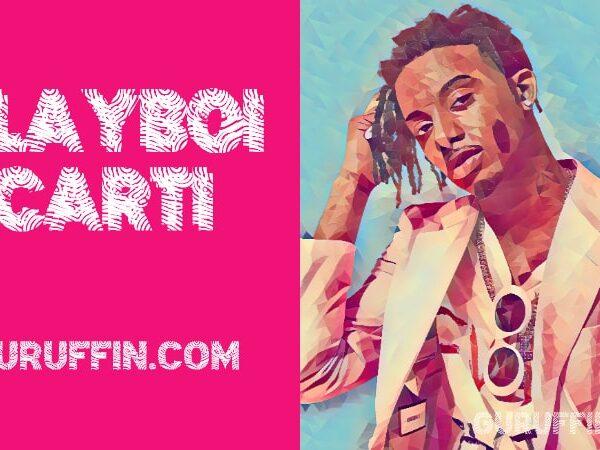 Playboi Cartiの資産💎年収🏅性格🎭生い立ち🎠彼女💃子供👶結婚💍名言🧙車🏎️
