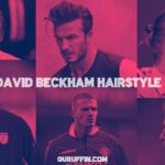 ベッカムの歴代髪型一覧!😉写真で振り返る⏱️1993-2021