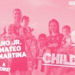 クリスティアーノ・ロナウドの4人の子供たちのすべて👶母親は誰?🤔