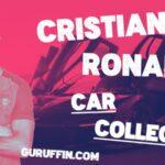 クリスティアーノ・ロナウドの高級車20台💎衝撃の値段&レアなコレクションたち!